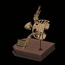 archelon skull