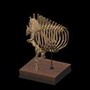 megacero torso