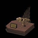 dimetrodon skull