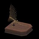 dimetrodon torso