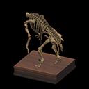 iguanodon torso