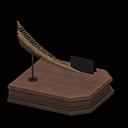iguanodon tail