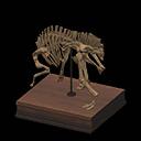 parasaur torso