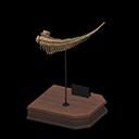 T. rex tail