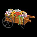 Recipe: garden wagon