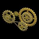 Recipe: golden gears