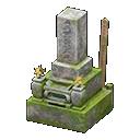 zen-style stone