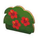 hedge standee