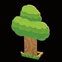 Recipe: tree standee