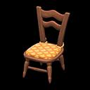 Recipe: Turkey Day chair