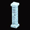 Recipe: frozen pillar