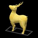Recipe: illuminated reindeer