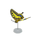 tiger butterfly model