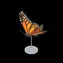 monarch butterfly model