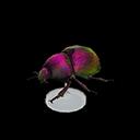 earth-boring dung b. model
