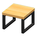 Recipe: ironwood chair