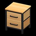 Recipe: ironwood dresser