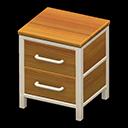 ironwood dresser