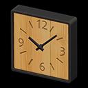 Recipe: ironwood clock