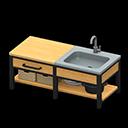 Recipe: ironwood kitchenette