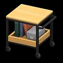Recipe: ironwood cart