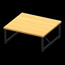 Recipe: ironwood table