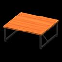 ironwood table