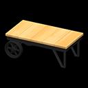 Recipe: ironwood low table