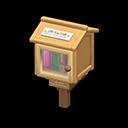 Recipe: tiny library