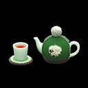 Mom's tea cozy