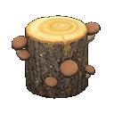 Recipe: mush log