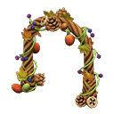 Recipe: tree's bounty arch