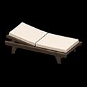 poolside bed