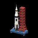 Recipe: rocket