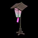 Recipe: blossom-viewing lantern