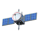 Recipe: satellite