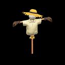 Recipe: scarecrow