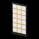 simple panel