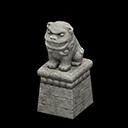 Recipe: stone lion-dog
