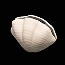Recipe: shell lamp