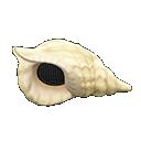 Recipe: shell speaker