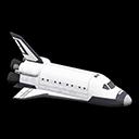 Recipe: space shuttle