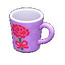 thank-you Mom mug