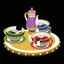 teacup ride