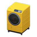 deluxe washer