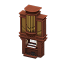 wedding pipe organ