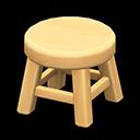 Recipe: wooden stool