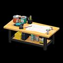 Recipe: ironwood DIY workbench
