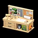 Recipe: DIY workbench