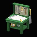 mini DIY workbench